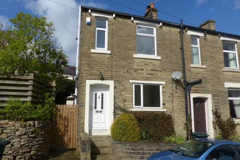 2 bedroom end of terrace house to rent - Park Lane Terrace, Carleton