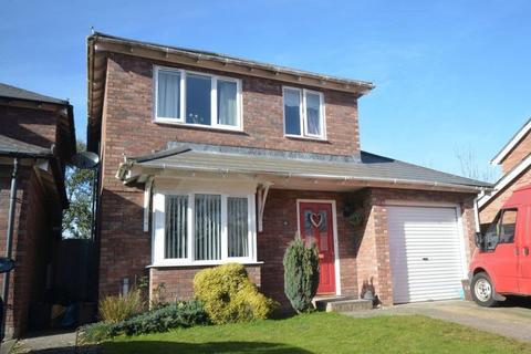3 bedroom detached house for sale - Ton Tylluan, Bridgend