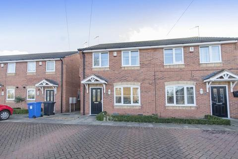 3 bedroom semi-detached house for sale - Sandgate Close, Derby