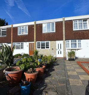2 bedroom terraced house to rent - Breckonmead, Bromley