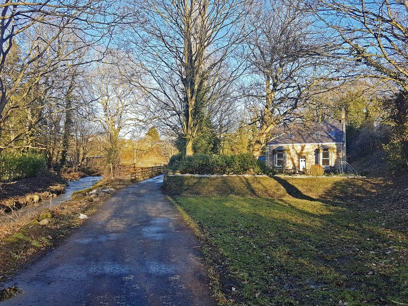 4 Bedrooms Detached House for sale in TYNE VALLEY, Ovingham