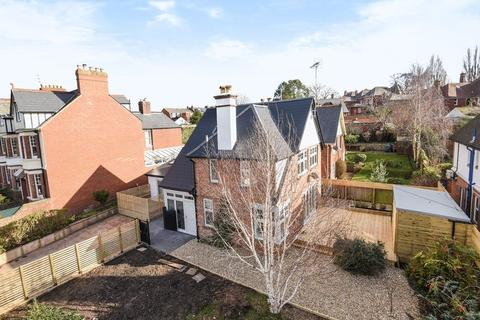 4 bedroom detached house for sale - Denmark Road, Exeter