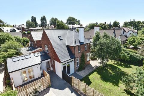 4 bedroom detached house for sale - Denmark Road, Exeter