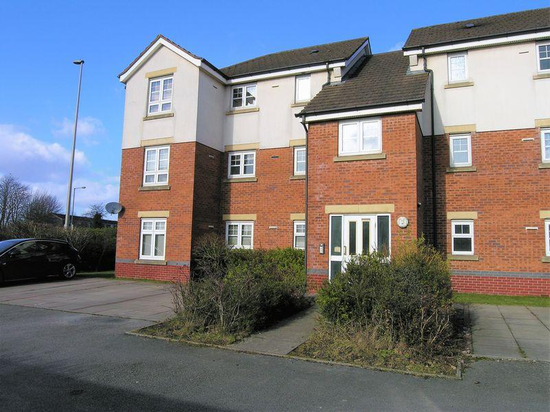 2 Bedrooms Apartment Flat for sale in Magnolia Drive, Walsall