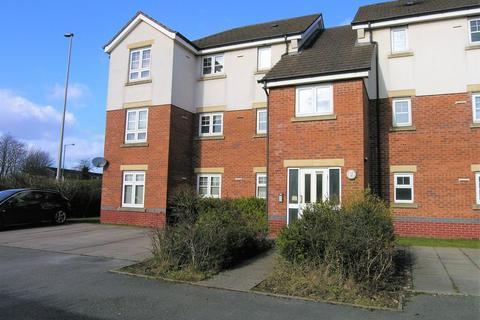 2 bedroom apartment for sale - Magnolia Drive, Walsall