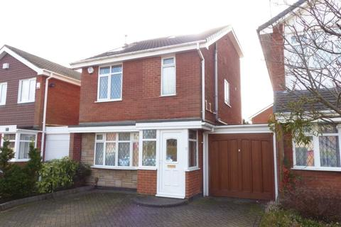 4 bedroom link detached house for sale - Chapel Street, Walsall