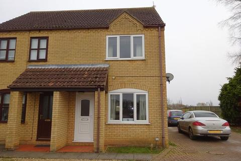 2 bedroom semi-detached house to rent - Johnson Way, Burgh le Marsh