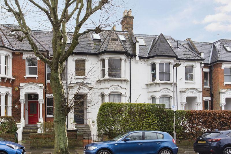 2 Bedrooms Apartment Flat for sale in Mount View Road, Stroud Green, N4