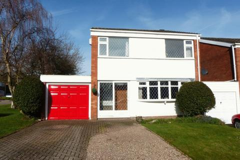 4 bedroom detached house for sale - Queensway, Streetly