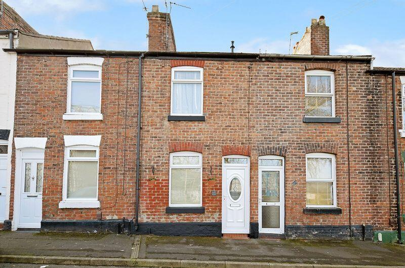 2 Bedrooms Terraced House for sale in Collier Street, Runcorn