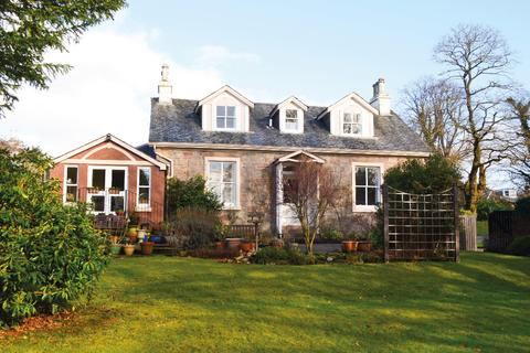 5 bedroom detached house for sale - Glasgow Street, Helensburgh, Argyll & Bute, G84 8DA