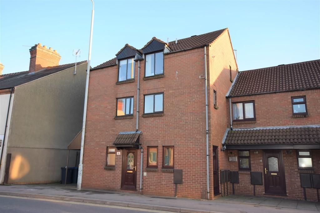 2 Bedrooms Mews House for sale in The Cloisters, Earl Shilton