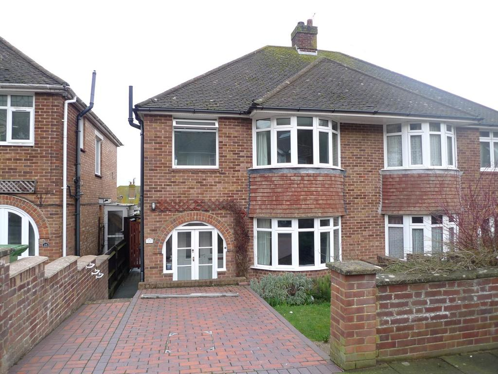 Bed House For Sale Old Town Eastbourne