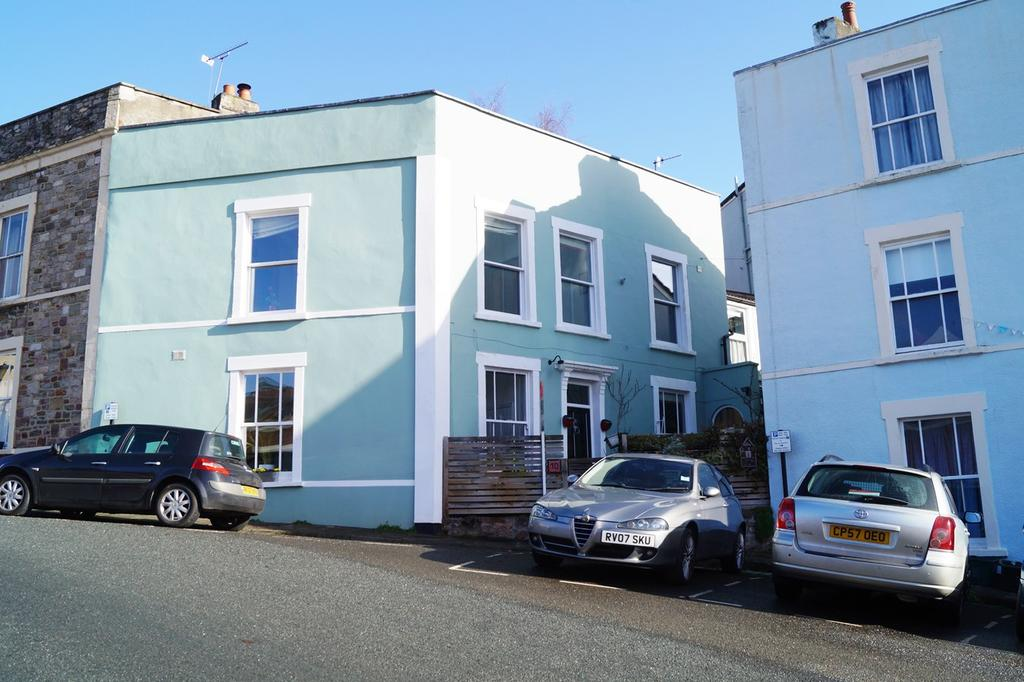 3 Bedrooms House for sale in Ambra Vale, Bristol, BS8