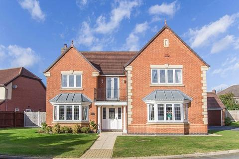 5 bedroom detached house for sale - MAIZE CLOSE, LITTLEOVER