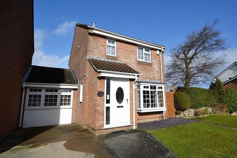 3 bedroom detached house for sale - Detached family home in Clevedon