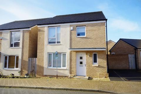 4 bedroom detached house for sale - Hempton Field Drive, Charlton Hayes, Bristol