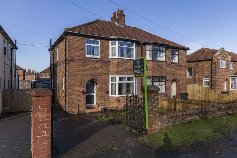3 Bedrooms House for sale in Catterick Road, Catterick Garrison