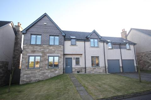 5 bedroom detached house for sale - Cuthil Towers, Near Milnathort, Perthshire, KY13 9SE