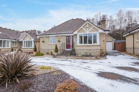 3 bedroom bungalow for sale - Keirfold Avenue, Tullibody, Stirling, FK10 3BE