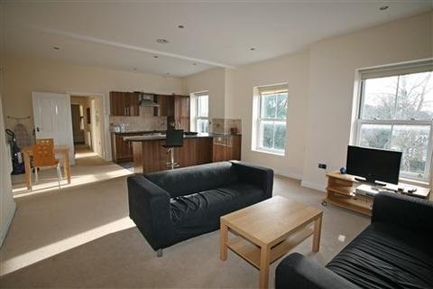 2 bedroom apartment to rent - 43 South Street ,