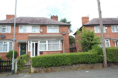 3 bedroom semi-detached house to rent - Osterley Road, Manchester M9 7BP