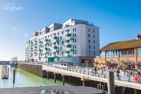 4 bedroom penthouse for sale - The Boardwalk, Brighton Marina Village, Brighton, BN2