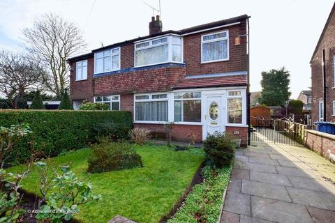 3 bedroom semi-detached house for sale - Firs Road, Sale