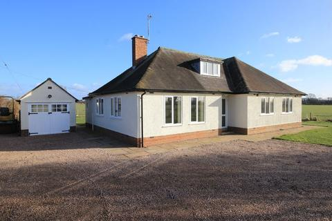 3 bedroom bungalow to rent - Bryn Cottage, Maesbury Road, Oswestry