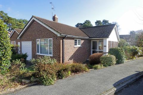 2 bedroom detached bungalow for sale - Grebe Close, Creekmoor