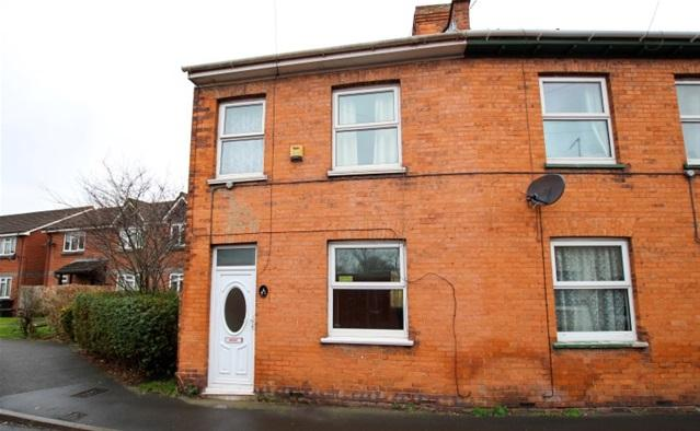 2 Bedrooms Terraced House for sale in Old Taunton Road, Bridgwater