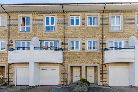 4 bedroom townhouse for sale - Longworth Avenue, Cambridge
