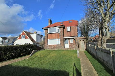 4 bedroom detached house for sale - Ainsworth Avenue, Ovingdean