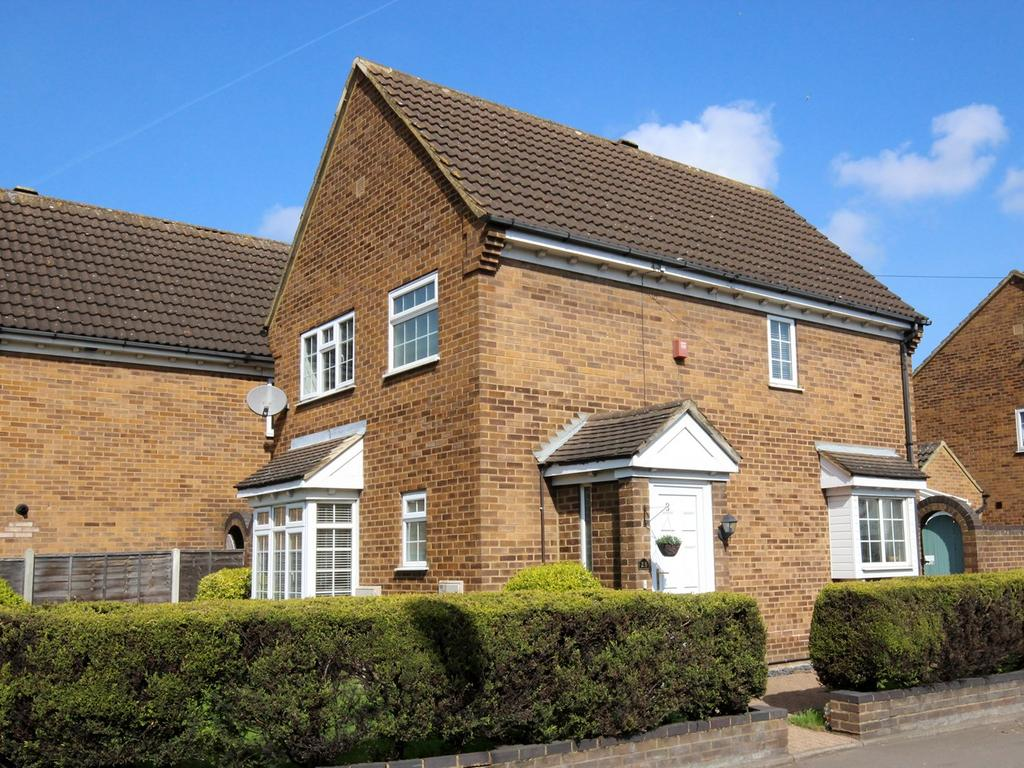3 Bedrooms Detached House for sale in High Street, Westoning, MK45