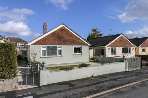 2 bedroom detached bungalow for sale - Heathfield, Bovey Tracey