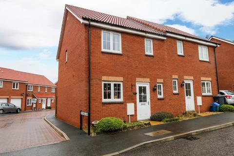 3 bedroom semi-detached house for sale - St. Michaels Way, Cranbrook