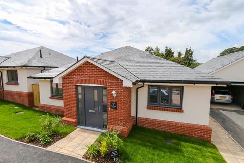 3 bedroom detached bungalow for sale - The Beech, Westclyst, Exeter
