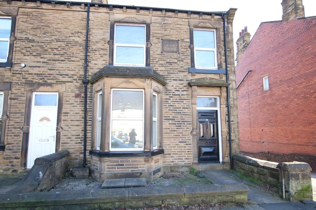 3 Bedrooms End Of Terrace House for sale in Bradford Road, East Ardsley