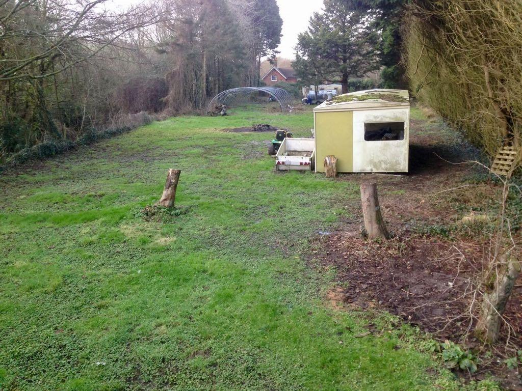 Land Commercial for sale in Whitwell Road, Whitwell