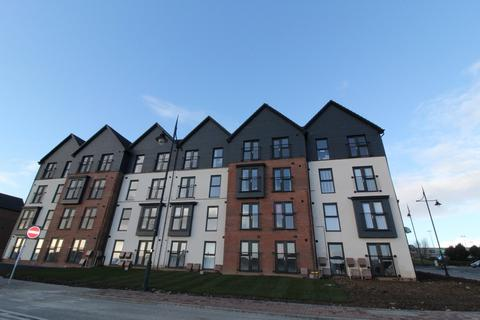 2 bedroom apartment to rent - North Haven , Barry Water Front