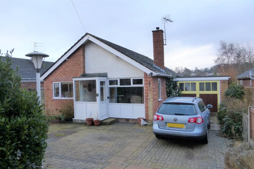2 Bedrooms Detached Bungalow for sale in Drayton