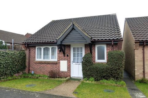 1 bedroom detached bungalow for sale - Merchant Way, Hellesdon