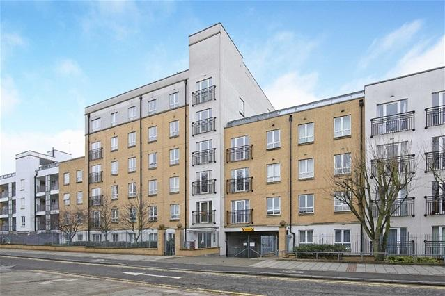 1 Bedroom Flat for sale in Granite Apartments, Stratford