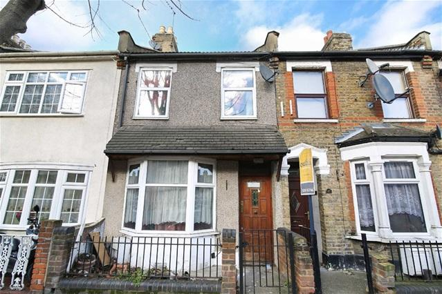 2 Bedrooms House for sale in Brock Road, Plaistow