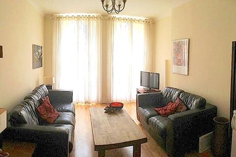 2 bedroom ground floor flat to rent - Oriental Place, Brighton BN1 2LJ