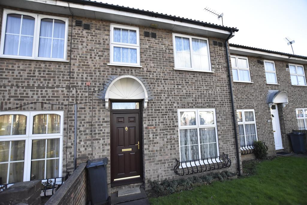 3 Bedrooms House for sale in Bedfont Lane, Feltham