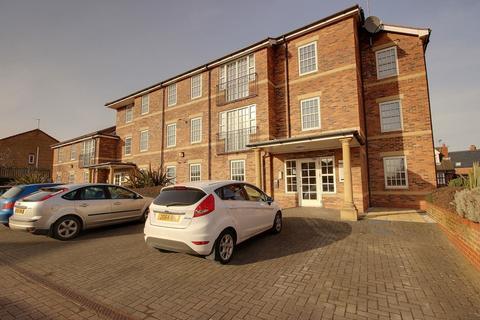 2 bedroom ground floor flat to rent - Mill View Place, Beverley
