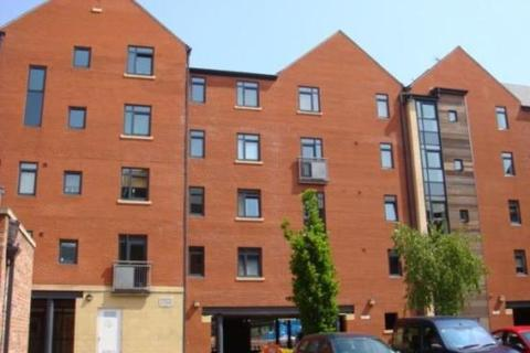 2 bedroom apartment to rent - 8 Trinity Wharf, Hull City Centre