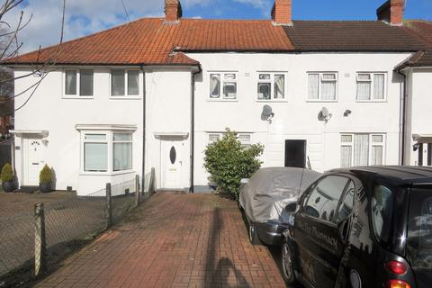 3 bedroom terraced house for sale - Chaucer Grove, Acocks Green
