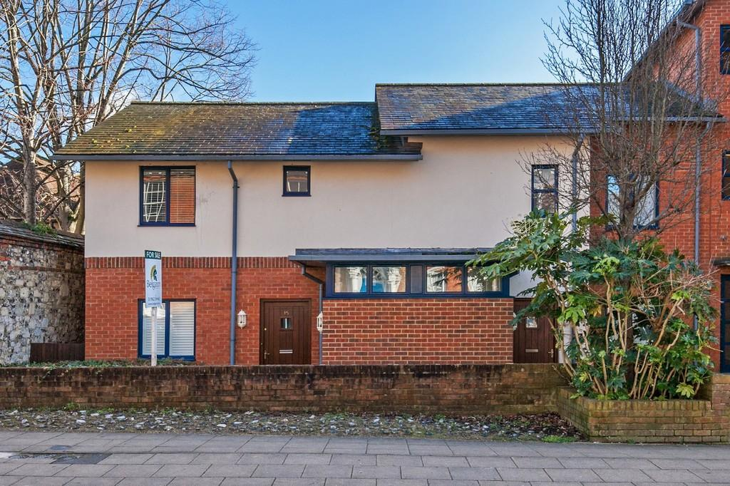 1 Bedroom Apartment Flat for sale in Silchester Place, Hyde, Winchester, SO23